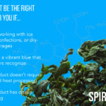 How to know if spirulina is the right color for your application