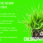 how to know if copper chlorophyllin is the right color for your product