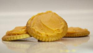 annatto bixin in process cheese spread